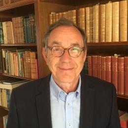 Göran Lind Professor, civilrätt